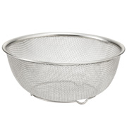 Stainless Steel Mesh Basket S