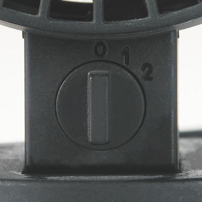 USB DESK FAN BLACK S14