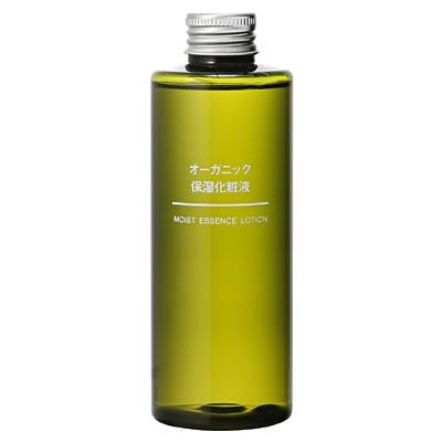 オーガニック保湿化粧液 200ml