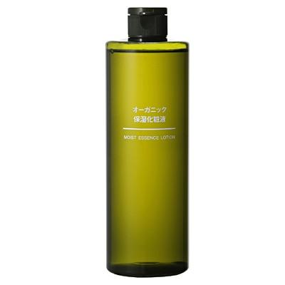 オーガニック保湿化粧液(大容量) 400ml