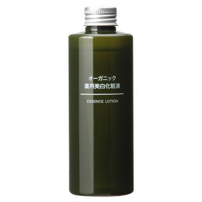 オーガニック薬用美白化粧液 200ml