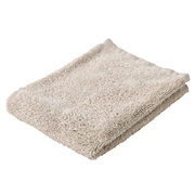 Soft Hand Towel Beige