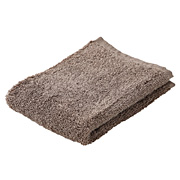 Soft Hand Towel Light Brown