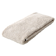 Organic Ct Soft F/towel Bg 34x85cm