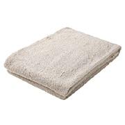 Soft Bath Towel Beige