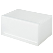 Pp Case Drawer Wide Deep 37x26x12cm