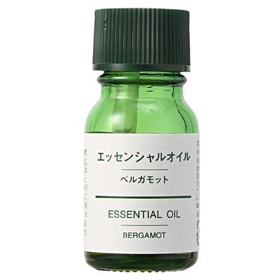 エッセンシャルオイル・ベルガモット (新)10ml