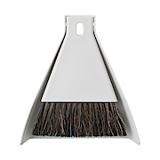 Cleaning Sys Desk Broom W/dustpan S14