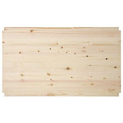 パイン材ユニットシェルフ・棚板ワイド・86cm幅用 幅86x奥行50cmタイプ