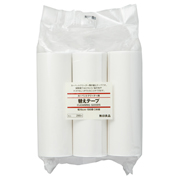 Cleaning Sys Carpet Cleaner Refill 3pcs S14