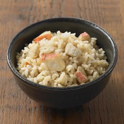 炊き込みごはんの素 金目鯛ごはん 85g(お米2合用2~3人前)