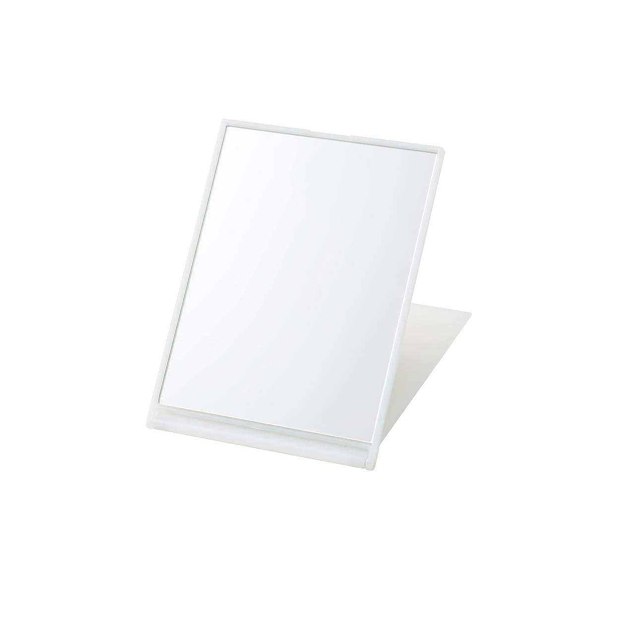folding mirror