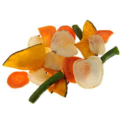 綜合蔬菜片(N)34g