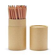 Buntstifte aus Holz in 60 Farben