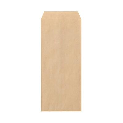 クラフト封筒/長4・50枚入・B5横3つ折用