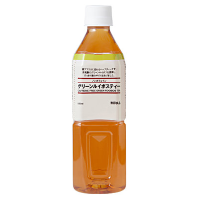 PET無咖啡因博士茶(N)500ml