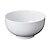 Wht Porcelain Donburi Bowl S S14