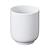 Wht Porcelain Tea Cup 230ml S14