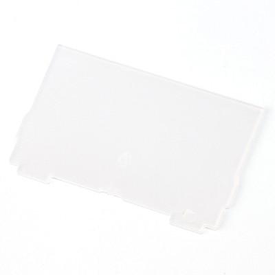 【パーツ】PPケース引出式・浅型用仕切 (パーツ)約幅11×奥4×高7.5cm