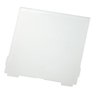 【パーツ】PPケース引出式・深型用仕切 (パーツ)約幅11×奥行4×高さ12cm