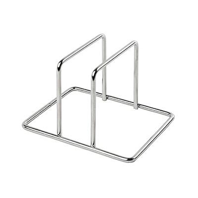 ステンレスまな板スタンド/約13.5×10.5×9cm
