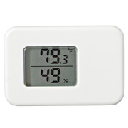 Tag Tool Thermo-hygrometer