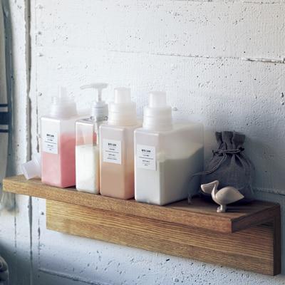 薬用入浴剤・ミルクの香り