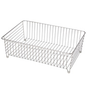 Stainless Steel Basket/ L