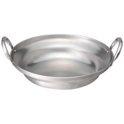 Ih Stainless Steel Pot S16