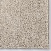 *nylon Long Cutpile Soft Rug Ltbg 100x140 A16