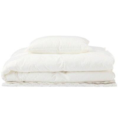 ポリエステルふとんセット・ベッド用/シングル シングルサイズセット