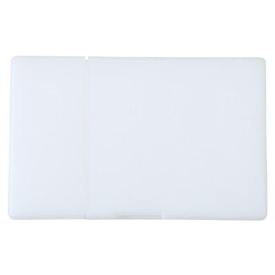 ポリプロピレンカードケース・ダブル/約30枚収納の写真