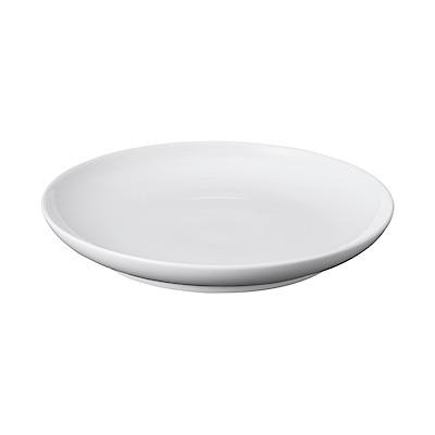 白磁皿・特大 約直径26×高さ3.5cm