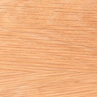 OAK BENCH WOODEN SEAT