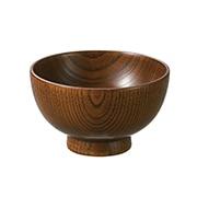 Lacquer Ware Soup Bowl S A15