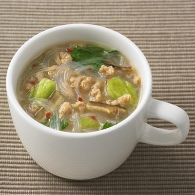 春雨を食べるスープ 担々麺 2食分