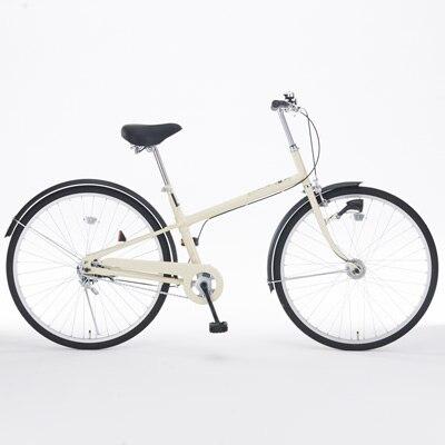 26型H型自転車・基本形Bタイプ