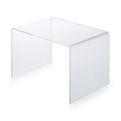 Small Acrylic Shelf Divider