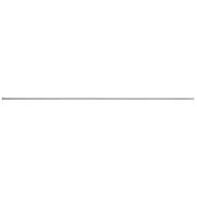 スチールアジャスターポール・細・L/シルバー/120~200cm■外径:1.3cmの商品画像