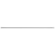 スチールアジャスターポール・太・L/シルバー/120~200cm■外径:2.6cmの商品画像