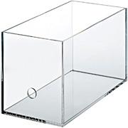 Acrylic Cd Stackable Cd Box