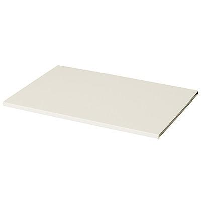 スタッキングシェルフ用追加棚板・スチール 幅37.5×奥行28.5×高さ1cm