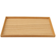 Wooden Tray Square 35x26x2cm