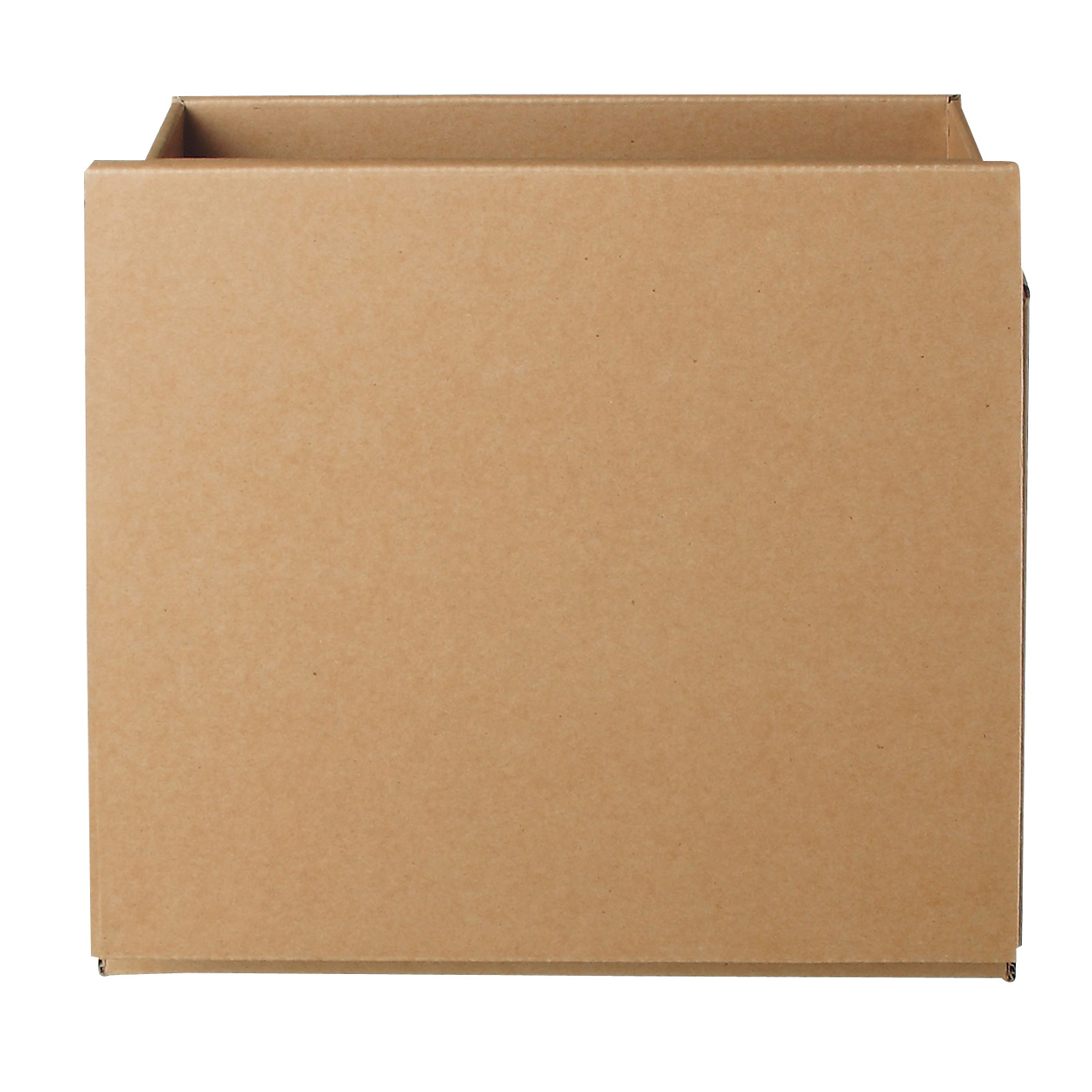 Home Interior Products For Sale Pulp Board Box Cardboard Box W34 D27 H34cm Muji
