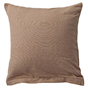 Indian Organic Cotton Handwoven Cushion Cover