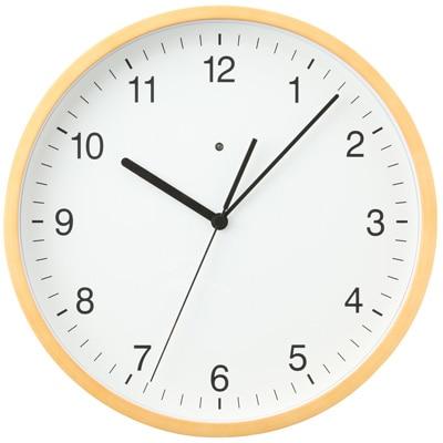 この無印のデジタル時計、買ったのは5年前。