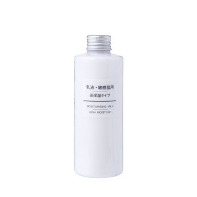 乳液・敏感肌用・高保湿タイプ 200ml