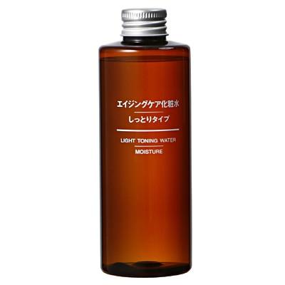 エイジングケア化粧水・しっとりタイプ 200ml