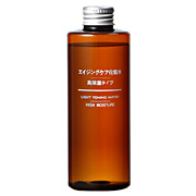 Aging Care Toning Water High Moisture 200ml