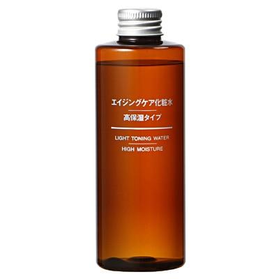 エイジングケア化粧水・高保湿タイプ 200ml